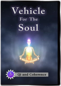 Vehicle For The Soul DVD Cover